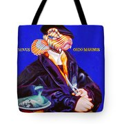 Novus Ordo Marinus Tote Bag