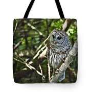 Now Where Did That Fish Go Tote Bag