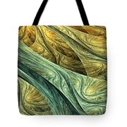 Nowhere Tote Bag by Lourry Legarde