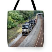 Ns 9629 Lead Intermodal Tote Bag