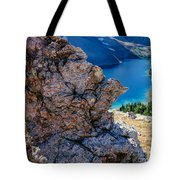 Nub Ridge Tote Bag