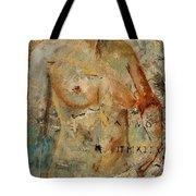 Nude 453130 Tote Bag