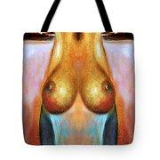 Nude Colorado Series Tote Bag