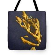 Nude - Ecstasy Tote Bag