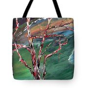 Nude In Nature Tote Bag