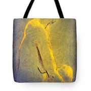 Nude Iv Tote Bag