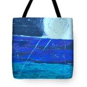 Nuestra Luna Tote Bag