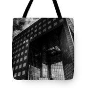 Number 1 London Bridge Tote Bag