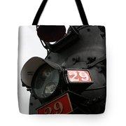 Number 29 Tote Bag