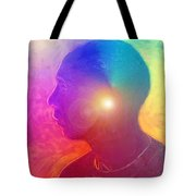 Number Fifty Four Tote Bag