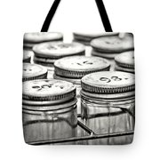 Number Ninety-eight Tote Bag