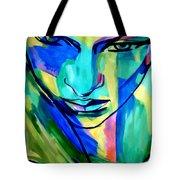 Numinous Emotions Tote Bag