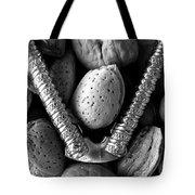 Nutcracker Tote Bag