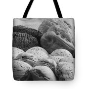 Nuts For Later Tote Bag