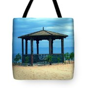 Nuweiba Beach Sinai Egypt Tote Bag
