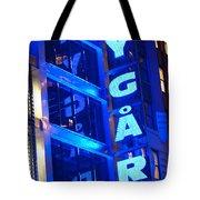 Ny Gard Tote Bag
