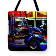 Nyc Christie S Tote Bag