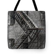 Nyc Circa 2013 Tote Bag