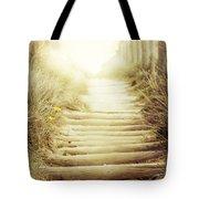 Nz Walkway  Tote Bag