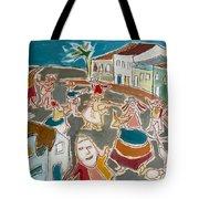 O Bumba-meu-boi Tote Bag