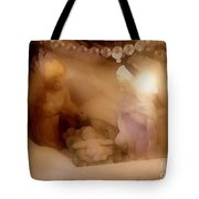 O Holy Night Tote Bag