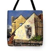 O Neils Bar Londonderry  Tote Bag