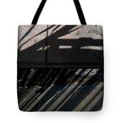 O Shad O Tote Bag