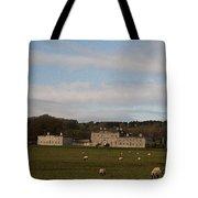 'o So Peaceful' Tote Bag