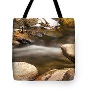 Oak Creek 2 Tote Bag
