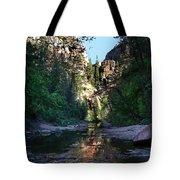 Oak Creek Canyon Tote Bag