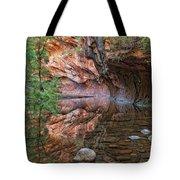 Oak Creek Tote Bag