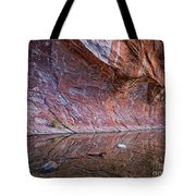 Oak Creek Reflection Tote Bag