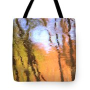 Oak Creek Reflections Tote Bag