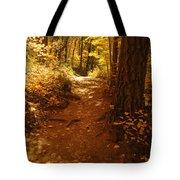Oak Creek Trail Tote Bag