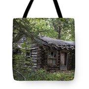 Oak Lodge Tote Bag