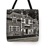 Oakdale Workmens Institute Mono Tote Bag