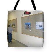 Oakwood Exhibit 3 Tote Bag
