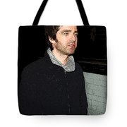 Oasis's Noel Gallagher Tote Bag