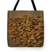 Oatmeal For Breakfast Tote Bag