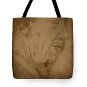 Obama Tote Bag by Collin A Clarke