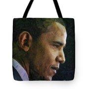 Obama1 Tote Bag