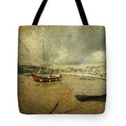Oberda At St Ives  Tote Bag