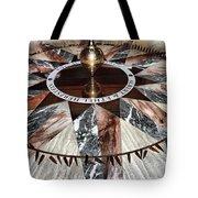 Giant Pendulum Tote Bag