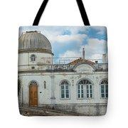 Observatory Tote Bag