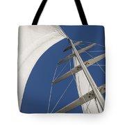 Obsession Sails 5 Tote Bag