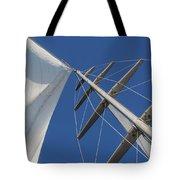 Obsession Sails 6 Tote Bag