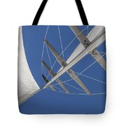 Obsession Sails 7 Tote Bag