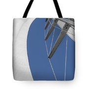 Obsession Sails 9 Tote Bag