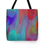 Obversion Tote Bag