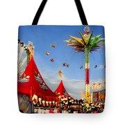 Oc Fair Fun Tote Bag